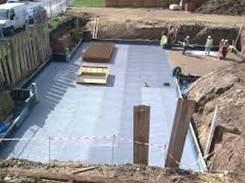 Picture for category Structural Waterproofing