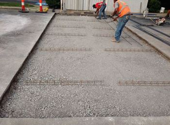 Picture for category Concrete Repair & Protection