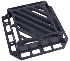 Picture of Clark Drain Class D400 Double Triangular Top