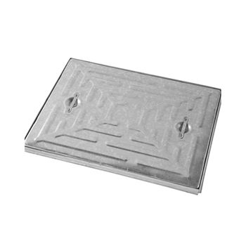 Picture for category Galvanised Access Covers