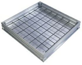 Picture of Harmer Double Sealed Aluminium 20kN Loading