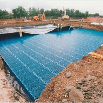 Picture for category Structural Waterproofing Products